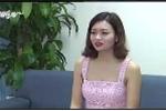 Bích Cherry - cô gái dùng áo ngực thoát đám cháy: Nhanh nhạy tìm đường sống sót nhờ... phim
