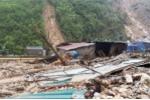 Video: Xót xa một xã ở Lai Châu bị lũ quét san phẳng