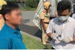 Video: Dương tính với ma túy, tài xế nói do vừa uống thuốc cảm