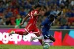 Morata ra mắt, Chelsea thua đau Bayern Munich