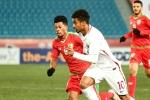 Video kết quả U23 Oman 0-1 U23 Qatar: Xác định đội đầu tiên bị loại