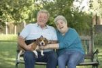 Hai vợ chồng cùng phát hiện bị ung thư vú sau 50 năm chung sống
