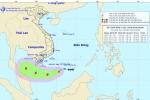 Bão số 1 Pabuk tiến vào vùng biển Nam bộ