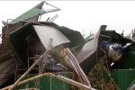 Miền Trung hứng chịu thiệt hại khủng khiếp do bão số 10 tàn phá