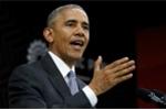 Ông Obama tạm biệt chính trường thế giới