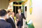 Hội nghị Dầu gạo Quốc tế lần thứ 5 quy tụ nhiều chuyên gia nước ngoài