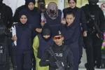 Tòa án Malaysia cập nhật thông tin mới nhất xét xử Đoàn Thị Hương