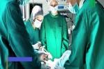 Phẫu thuật đường ruột lại bị cắt buồng trứng