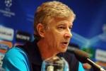News 15/11: Wenger 'trù ẻo' Đội tuyển Anh