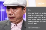 Xúc phạm NSƯT Trung Dân, Hương Giang Idol bị kêu gọi tẩy chay