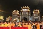 Quảng Ninh thu phí tham quan Yên Tử từ 1/1/2018