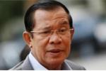 Đảng của ông Hun Sen giành tất cả 125 ghế trong quốc hội Campuchia