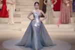 Chung kết Miss International 2017: Thùy Dung trượt top 15 dù được kỳ vọng cao
