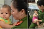 Mẹ đem con trai 7 tháng tuổi đến nhà nghỉ rồi bỏ đi: Người bố nói gì?