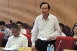Bị doanh nghiệp khởi kiện, Bộ trưởng LĐTB&XH: 'Bộ sẵn sàng ra toà nếu sai'