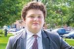 Thiếu niên 14 tuổi tham gia tranh cử thống đốc bang ở Mỹ