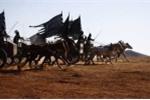 Giải mã bí ẩn của trận chiến kinh điển nhất trong Tam quốc diễn nghĩa