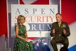 Tướng Mỹ: Nga không phải là thách thức duy nhất