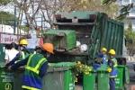 Người gây ô nhiễm phải trả tiền cho thu gom, xử lý rác