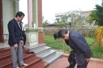 Đại sứ quán Việt Nam hỗ trợ thân nhân bé Nhật Linh sang Nhật