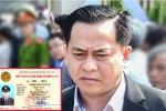 Bộ Công an nói về tấm thẻ ngành công an của Vũ 'nhôm'