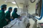 Hội chẩn từ xa cứu quả thận diệu kỳ cho bệnh nhân