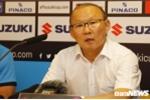 HLV Park Hang Seo: 'Công Phượng ghi bàn nằm trong dự tính của tôi'