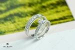 BST nhẫn cưới Diamond Shine bùng nổ tại Khách sạn JW Marriott Hanoi