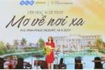 Mỹ Tâm, Tùng Dương cháy hết mình trong đêm nhạc 'Mơ về nơi xa'