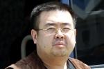 Người bị nghi là 'Kim Jong Nam' mang theo 12 chai thuốc giải độc khi bị ám sát