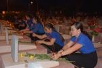 2.000 đoàn viên, thanh niên Đắk Lắk thắp nến tri ân các anh hùng liệt sĩ