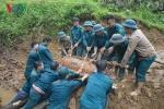 Yên Bái phá hủy quả bom Mỹ 350 kg nằm gần đường sắt Hà Nội - Lào Cai