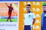 Gần 300 tài khoản Facebook mạo danh tuyển thủ U23 Việt Nam