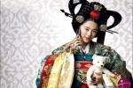 'Thái tử phi' phim Goong ngày ấy, bây giờ ra sao?