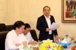 Bộ trưởng Nguyễn Ngọc Thiện: 'Các đội tuyển cần được tạo điều kiện thuận lợi để hoàn thành nhiệm vụ'