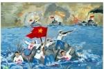 Toàn cảnh trận hải chiến đảo Gạc Ma năm 1988 khiến 64 chiến sĩ hy sinh