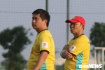 HLV Park Hang Seo: Moi tran dau la mot tran chung ket cua Olympic Viet Nam hinh anh 1