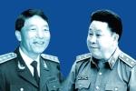 Infographic: Giáng hai cấp đối với ông Bùi Văn Thành là trường hợp đầu tiên lịch sử ngành công an