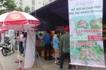 Dân Thủ đô vây kín mua thịt heo sạch đồng giá 39.000đ/kg