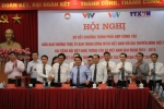Tăng cường phối hợp công tác giữa Mặt trận Tổ quốc Việt Nam với VOV, VTV, TTXVN
