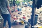 Anh: Canh hoang tan tai noi o cua nguoi Viet sau tham hoa vo dap thuy dien o Lao hinh anh 2