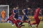 Thua U19 Nhật Bản, U19 Indonesia tan mộng dự World Cup U20