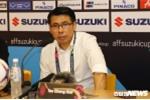 HLV Malaysia: Cầu thủ run rẩy khi vào vòng cấm tuyển Việt Nam