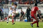 Văn Hậu ghi siêu phẩm hiếm thấy, U23 Việt Nam đánh bại U23 Oman