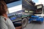 Tài xế xe tải anh dũng cứu xe khách lao đèo: Ủy ban ATGT Quốc gia lên tiếng