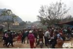 Ảnh: Đông nghịt người đi chợ phiên vùng cao ngày cuối năm