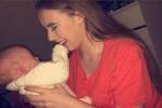 Thiếu nữ đẻ rơi con mới biết mình mang bầu
