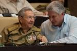 Chân dung Diaz-Canel, nhà lãnh đạo Cuba giai đoạn hậu Castro