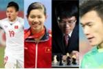 Báo nước ngoài điểm danh 'gương mặt vàng' thể thao Việt Nam