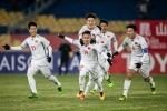 Quang Hải vô đối trong cuộc bình chọn bàn thắng đẹp U23 châu Á